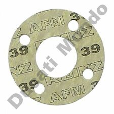 Athena exhaust end can silencer gasket for Cagiva Mito 125 SP525 08-14 09 10 11