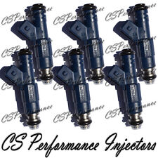 OEM Bosch Fuel Injectors Set (6) 0280155712 - Rebuilt & Flow Matched in the USA!