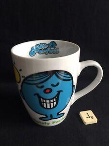 Mr Perfect Ceramic Mug - Exc.Condition - 2008 THOlP/Charion/Sanrio.