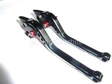 APRILIA TUONO R DORSODURO 1200 FALCO BRAKE & CLUTCH LEVERS SET RACE TRACK R13A3