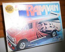 MPC 1/25 Bausatz Dodge Ram Van