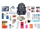Camping Backpack + Survival Kit Essentials 72+ Hours