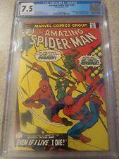 Amazing Spider-man #149 CGC 7.5 1st Spider-man clone Ben Reilly Gwen Stacy