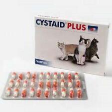 VetPlus Cystaid Plus Capsules for Cats 120 capsules