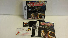 Jeu Vidéo Need For Speed Carbon Own The City DS / LITE DSI XL 3DS Complet VF