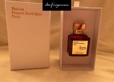 Maison Francis Kurkdjian Baccarat Rouge 540 70ml Extrait de Parfum
