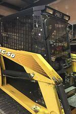 """ASV TEREX RC85  1/2"""" Door + sides. All skid steer , PT,RC  30 50 60 85 100"""