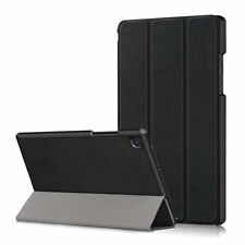 Case fits Samsung Galaxy Tab A7 10.4 in SM-T500 T505 2020 Smart Magnetic Cover