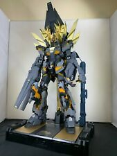 Professionally Built & Painted PG 1/60 RX-0 UNICORN GUNDAM 02 BANSHEE NORN