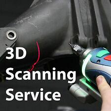 More details for 3d scanner laser scanning service
