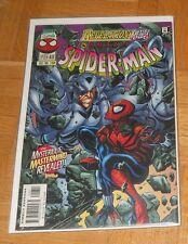 the AMAZING SPIDER-MAN (1996) n. 418 comics VO US VFN / NM - Revelations Part 3