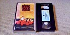 Dead Poets Society UK VHS PAL VIDEO 1990 Robin Williams Ethan Hawke Peter Weir