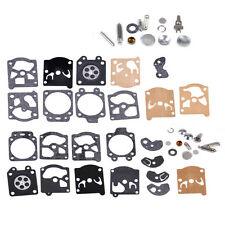 Carburetor Carb Rebuild Gasket kit fit for Walbro K10-WAT K20-WAT WA WT Series