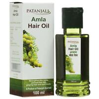 Patanjali Kesh Kanti 100ml Amla Hair Oil Ayurvedic Hair Treatment Herbal OIL