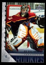ADAM BERKHOEL #477 YOUNG GUNS ROOKIE CARD RC SP 05-06 2005-06 UPPER DECK 2 UD