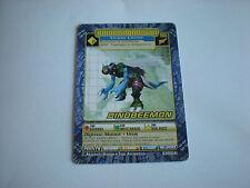 Carte Digimon Dinobeemon !!!