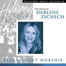 Darlene Zschech : Extravagant Worship: Songs of CD (2002)