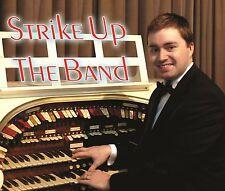 Wurlitzer theatre/cinema organ music CD - UK Organist Tom Horton BRAND NEW CD