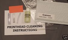 Canon PIXMA MX922 Printhead Cleaning Kit (Everything Incl.) 1116DM