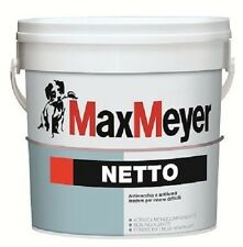 "Antimacchia Antifumo NETTO ""Maxmeyer"" 14 litri 1043 cod"