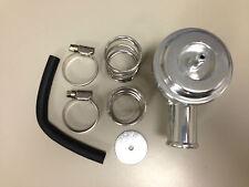Aluminum Bypass Valve for Turbo Saab, Audi, Porsche, VW- Diverter Valve