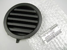 Genuine Nissan Titan 2004-2012 Front Bumper Fog Lamp Hole Finisher Molding RH