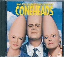 CD BOF / OST 11 TITRES--CONNEHEADS--BABBLE/BELDAR/SLASH/SOFT CELL/PAUL SIMON