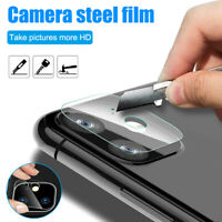 Ultra-thin For Iphone11/11pro/11 pro Max Camera Lens Tempered Glass Film Protect