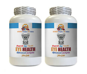 eye health for cats - CAT EYE HEALTH COMPLEX - cat lutein 2B