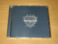 Morgenstern - Cold CD synapscape asche hypnoskull imminent starvation converter
