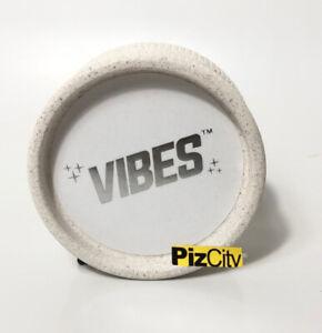 *£11.95* Santa Cruz x Vibes - Coloured Biodegradable Shredder (White)