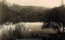 RPPC,Lake Hayes,Near Arrowtown,So.Island,New Zealand,c.1909-20s