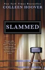 Slammed by Colleen Hoover (2012, Paperback)