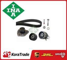 530056130 correa distribución INA & Kit De Bomba De Agua