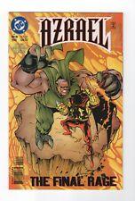 Azrael (DC 1995-1998) #20 (1996) 1st Print (NM)