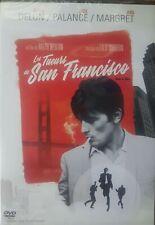 LES TUEURS DE SAN FRANCISCO DELON  DVD   NEUF SOUS CELLOPHANE