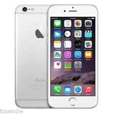 """Plata 5,5"""" Apple iPhone 6 Plus iOS A1522 16GB 4G LTE Teléfono Libre Móvil 8MP EU"""