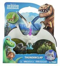 DISNEY The Good Dinosaur THUNDERCLAP Collectible Fox CRITTER Large Figure TOMY