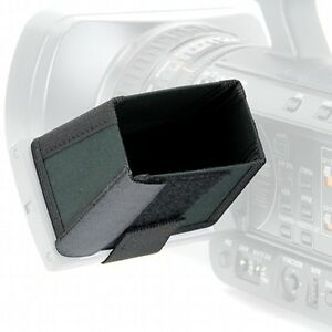 New LCDHD11 designed for Panasonic AG-AC130, Panasonic AG-AC90 and Sony PMW-200.