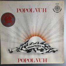 Popol Vuh – Seligpreisung Vinyl LP Germany 1973 Great vinyl!
