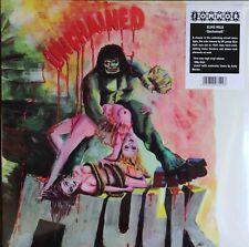 Elias Hulk-Unchained UK hard rock psych reissue lp