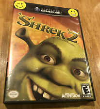 * Pre-Owned * Shrek 2 (Nintendo GameCube, 2004) *Complete* Video Game
