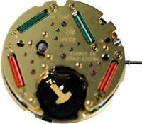 ETA Watch Quartz Movement 251.471/ 474  DT 4 Watch Parts