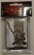 Tale of War Miniatures Maion the Black Sorcerer NEW