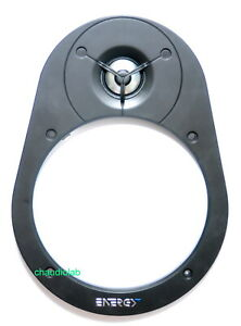 "One New Energy CB-10 1"" (25.4mm) Hyperbolic Aluminum Dome Tweeter"