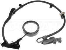 New ABS Anti-Lock Braking System Wheel Speed Sensor Dorman 970-290