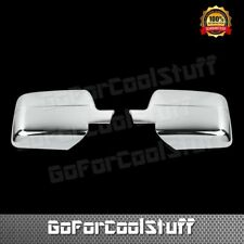 For Ford 04-08 F-150 Xlt / Fx4 All Model (Except Heritage) Chrome Mirror Cover