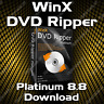 WinX DVD RIPPER PLATINUM 8.8 FULL EDITION 2018 SOFTWARE DOWNLOAD