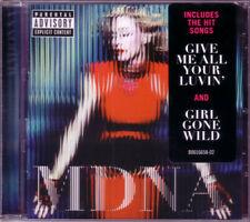 CD Madonna – MDNA -  NUOVO