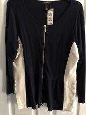 INC Womens Sweater Size 2X